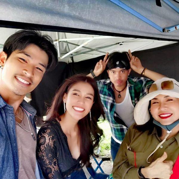 Lịch lên sóng 14 bộ phim Thái Lan của đài ONE 31 đầu năm 2020 26