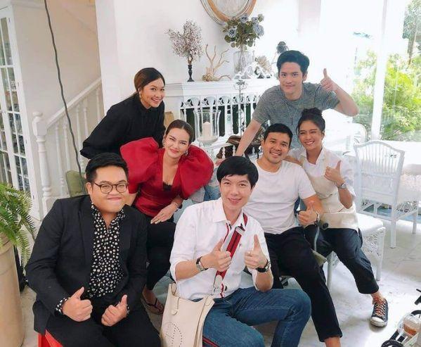 Lịch lên sóng 14 bộ phim Thái Lan của đài ONE 31 năm 2020 6