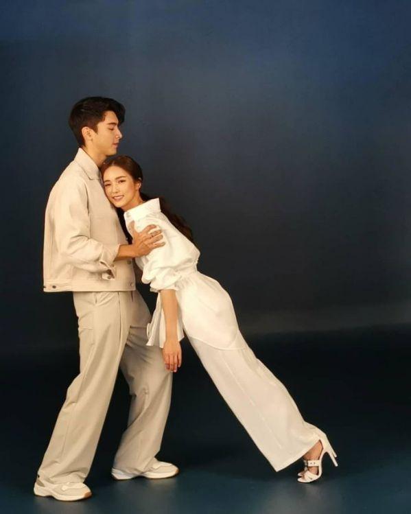 """Phim """"Praomook-Minh Châu Rực Rỡ"""" của Pon Nawasch và Bua Nalinthip 3"""