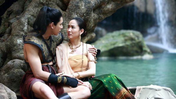Top 5 phim truyền hình Thái có rating cao nhất từ năm 2010-2019 10