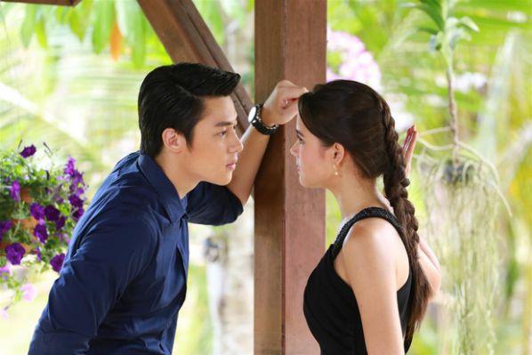 Top 5 phim truyền hình Thái có rating cao nhất từ năm 2010-2019 12