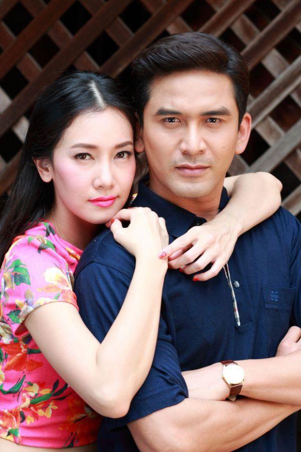 Top 5 phim truyền hình Thái có rating cao nhất từ năm 2010-2019 2