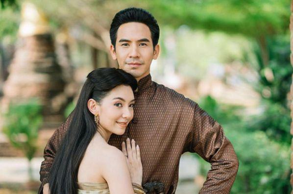 Top 5 phim truyền hình Thái có rating cao nhất từ năm 2010-2019 4