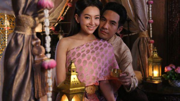 Top 5 phim truyền hình Thái có rating cao nhất từ năm 2010-2019 5