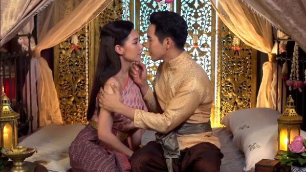 Top 5 phim truyền hình Thái có rating cao nhất từ năm 2010-2019 6