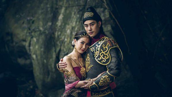 Top 5 phim truyền hình Thái có rating cao nhất từ năm 2010-2019 7