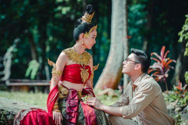 Top 5 phim truyền hình Thái có rating cao nhất từ năm 2010-2019 9