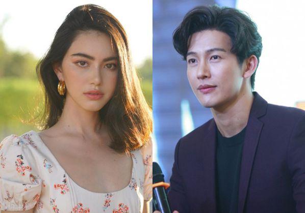 4 cặp Koojin bén duyên trong phim Thái sẽ lên sóng năm 2020 2