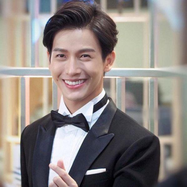4 cặp Koojin bén duyên trong phim Thái sẽ lên sóng năm 2020 3
