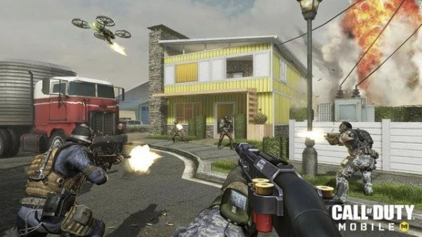 Tổng hợp các mẹo chơi Call Of Duty Mobile hữu ích cho tân thủ 2