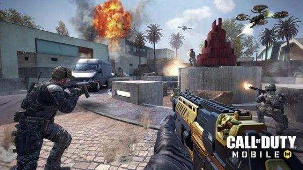 Tổng hợp các mẹo chơi Call Of Duty Mobile hữu ích cho tân thủ 3