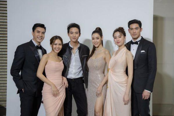 12 phim Thái của đài CH3 lên sóng nửa đầu 2020, bạn biết chưa?2