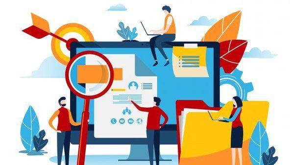 Làm việc online tại nhà: Những người làm văn phòng phải biết 2