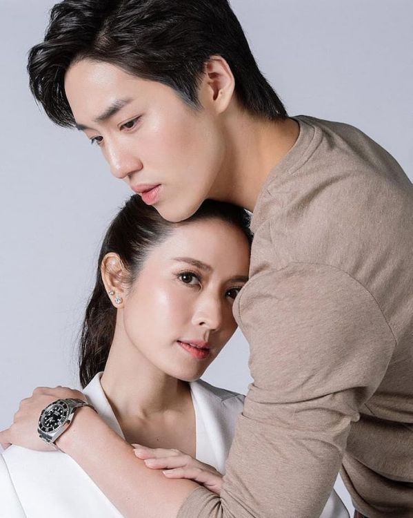 """5 phim Thái Lan """"chị em"""" chênh nhau nhiều tuổi lên sóng năm 2021 10"""