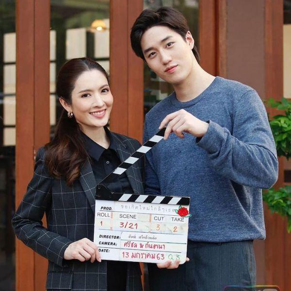"""5 phim Thái Lan """"chị em"""" chênh nhau nhiều tuổi lên sóng năm 2021 11"""