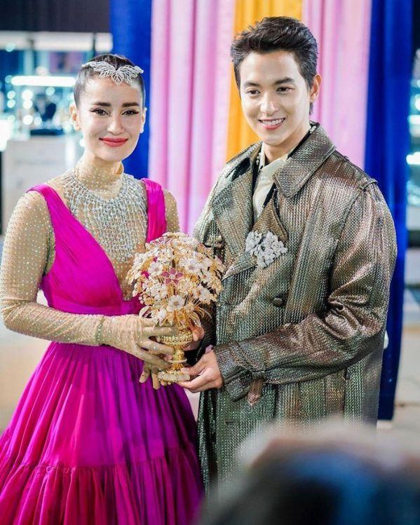 """5 phim Thái Lan """"chị em"""" chênh nhau nhiều tuổi lên sóng năm 2021 7"""