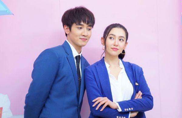 """5 phim Thái Lan """"chị em"""" chênh nhau nhiều tuổi lên sóng năm 2021 9"""