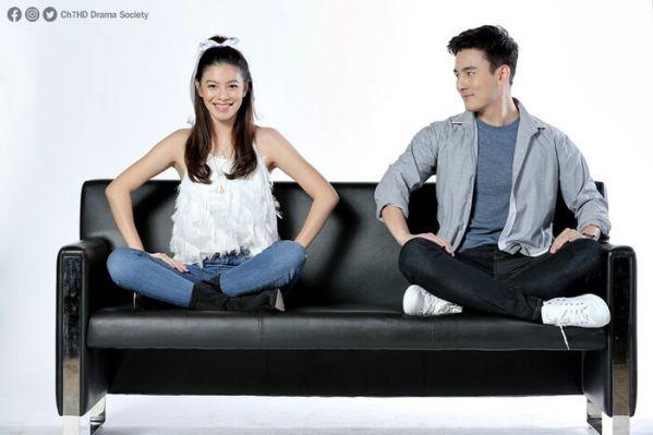v5 bộ phim truyền hình remake mới sắp lên sóng của đài CH7 Thái Lan 12