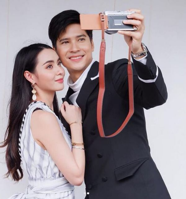 5 bộ phim truyền hình remake mới sắp lên sóng của đài CH7 Thái Lan 6