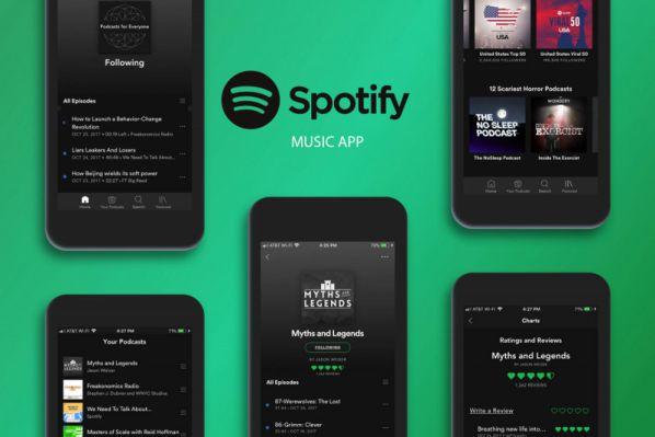 Tổng hợp các ứng dụng nghe nhạc trên iPhone tốt nhất năm 2020 4