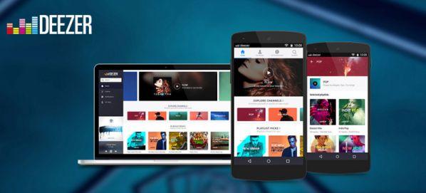 Tổng hợp các ứng dụng nghe nhạc trên iPhone tốt nhất năm 2020 7