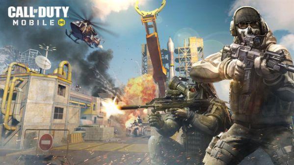 Top 5 khẩu súng cực tốt để thắng khi chơi Call of Duty Mobile 1