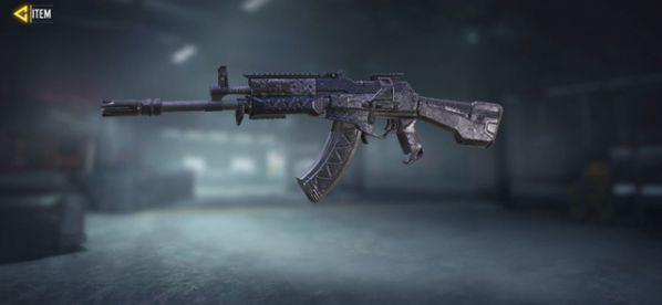 Top 5 khẩu súng cực tốt để thắng khi chơi Call of Duty Mobile 6
