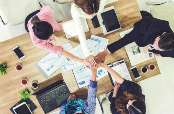 5 hình thức truyền tải văn hoá nội bộ doanh nghiệp hiệu quả nhất 1