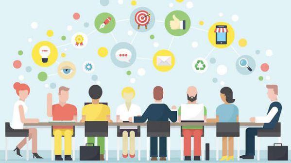 5 hình thức truyền tải văn hoá nội bộ doanh nghiệp hiệu quả nhất 2