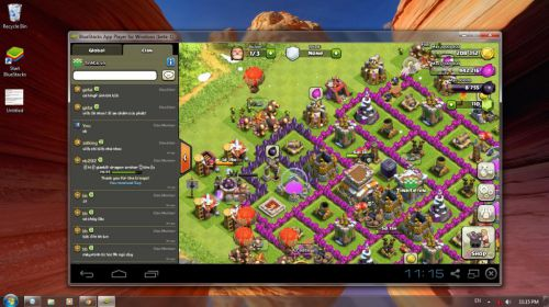 huong-dan-cach-choi-clash-of-clans-tren-pc-on-dinh-nhat 3