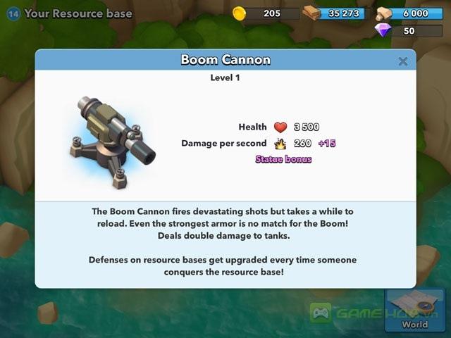 boom canon 1