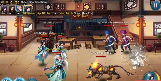 500-giftcode-chan-long-mobile-quy-tu-anh-hung-bon-phuong 3