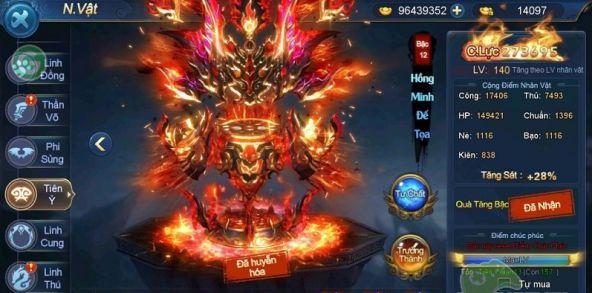 giftcode-kiem-vu-mobi-update-phien-ban-luc-the-tinh-duyen 6