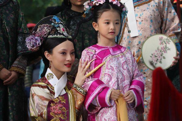 4 bộ phim cổ trang Trung Quốc hay nhất về nữ quyền nên xem