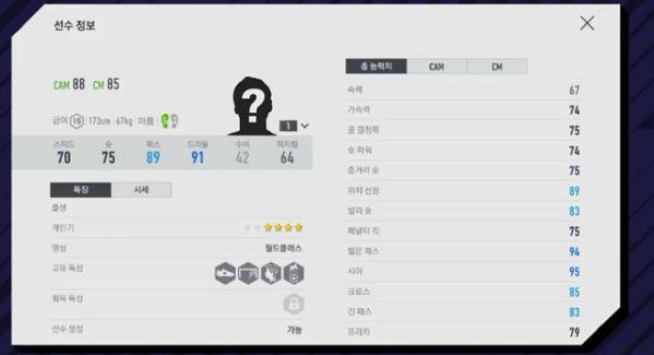 [FIFA Online 4] Đội hình chắc chắn được nâng cấp trong Update tới
