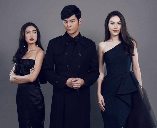 Vì Sao Đưa Anh Tới và My Girl bản Thái: Phim remake hot nhất cuối 2018 5