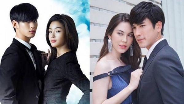 Vì Sao Đưa Anh Tới và My Girl bản Thái: Phim remake hot nhất cuối 2018
