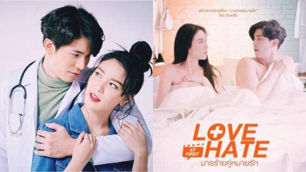 """Tìm hiểu bộ phim Thái """"Love At First Hate"""" sắp lên sóng giữa tháng 9"""
