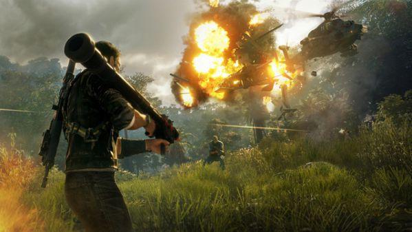 3 tựa game bom tấn cực hot sẽ ra mắt trong tháng 12 năm 2018 1
