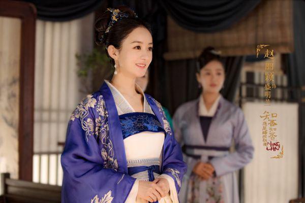 """7 bộ phim cổ trang Trung Quốc hot được ngóng """"dài cổ"""" năm 2019 1"""