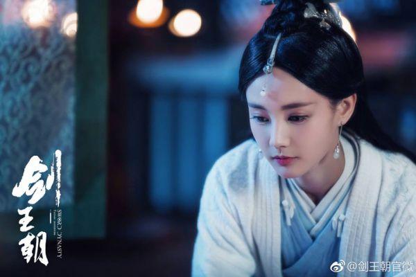 """7 bộ phim cổ trang Trung Quốc hot được ngóng """"dài cổ"""" năm 2019 10"""