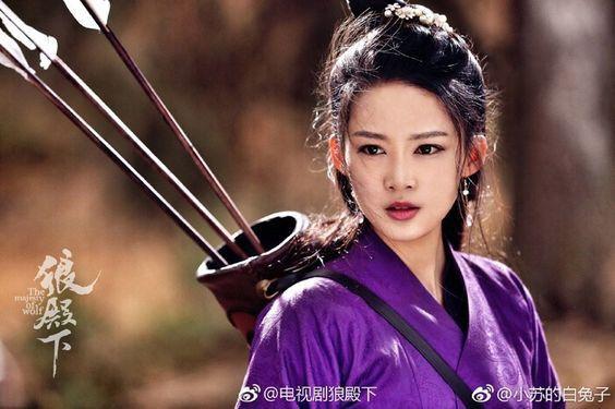"""7 bộ phim cổ trang Trung Quốc hot được ngóng """"dài cổ"""" năm 2019 13"""