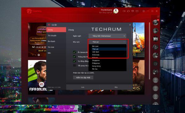 Hướng dẫn cách Fake iP Thái Lan để tải game PUBG Lite về FREE 10