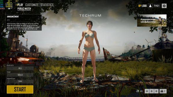 Hướng dẫn cách Fake iP Thái Lan để tải game PUBG Lite về FREE 2