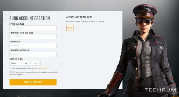 Hướng dẫn cách Fake iP Thái Lan để tải game PUBG Lite về FREE 3