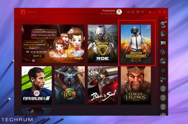 Hướng dẫn cách Fake iP Thái Lan để tải game PUBG Lite về FREE 9