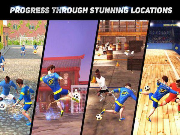 Top các game mobile miễn phí để giải trí và xả stress siêu hiệu quả 8