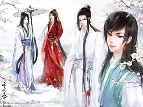 Top truyện đam mỹ cổ trang Trung Quốc hay được hủ nữ yêu thích 1