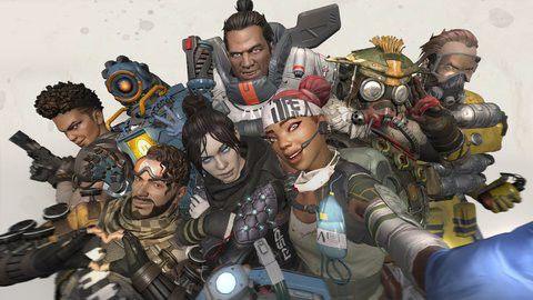 "Apex Legends"": Game FPS phong cách battle royale mới hot nhất 2019 3"