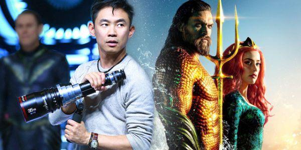 """""""Aquaman 2"""" sẽ ra mắt vào tháng 12/2022 và thiên về kinh dị rùng rợn 2"""
